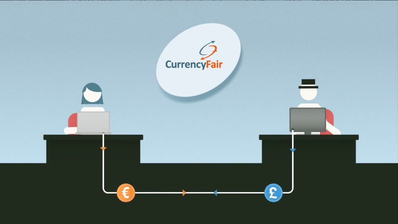 Parrainage CurrencyFair